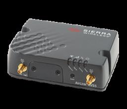 RV55 Sierra Wireless router - Sold by Luner IoT